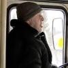 Автобус  Жүргізушісі