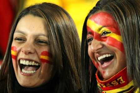 Испания туралы қызықты мәліметтер