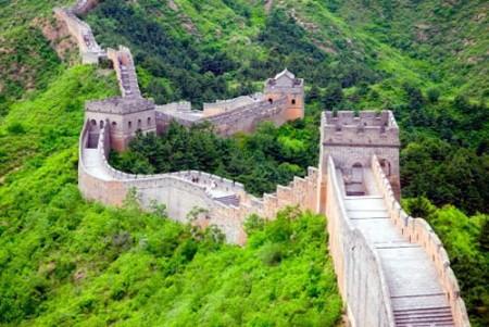 Қытай – тарих пен мәдениеттің алтын сандығы