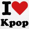Gulaim K-pop