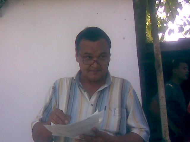 Исаев Серік